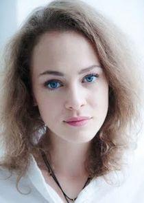 Аглая Тарасова