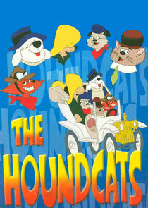 The Houndcats