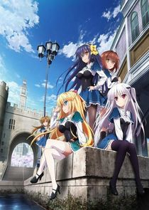 WatchStreem - Watch Absolute Duo