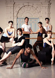 Agony & Ecstasy: A Year with English National Ballet