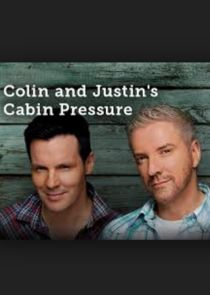 Colin and Justin's Cabin Pressure