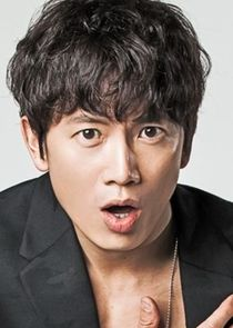 Shin Suk Ho