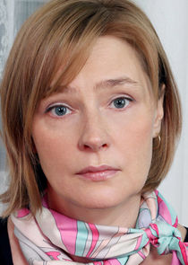 Елена Дробышева