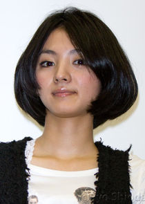 Mitsushima Hikari
