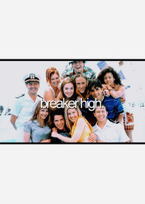 Breaker High