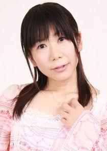 Yumiko Nakajima
