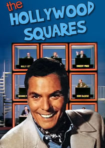 The Hollywood Squares
