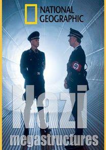 Nazi Megastructures cover