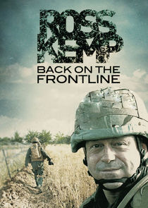 Ross Kemp Back on the Frontline