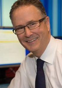 Martin Stanford