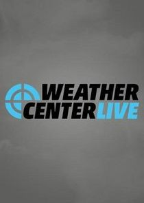Weather Center Live cover