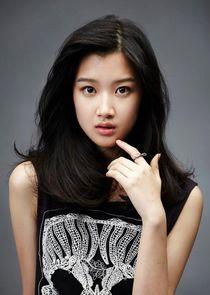 Moon Ga Young