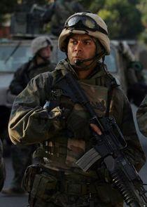Sgt. Antonio