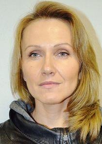 Анастасия Сердюк