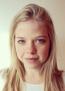 Vivien Endicott-Douglas