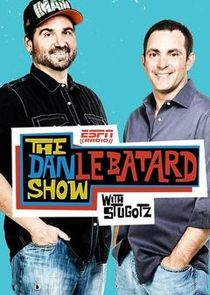 The Dan Le Batard Show with Stugotz cover
