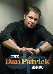 The Dan Patrick Show cover