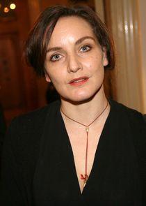 Anna Wallander