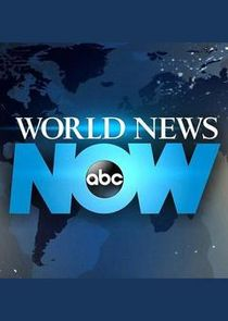 ABC World News Now cover