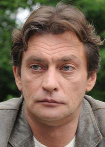 Aleksandr Domogarov