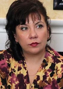 Марина, мама Коляна