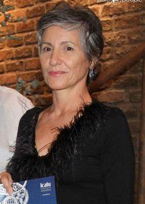 Cássia Kis Magro