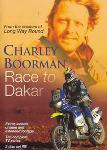 Race to Dakar