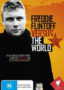 Freddie Flintoff vs the World