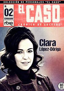 Clara López-Dóriga