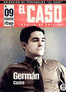 Germán Castro