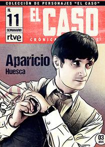 Aparicio Huesca