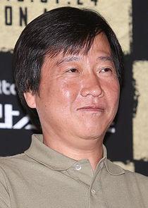 Jo Nam Kook