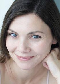 Kristin Wernstedt