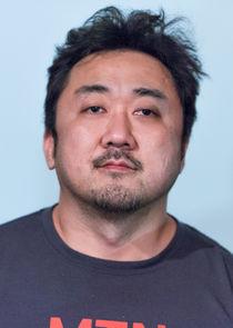 Ma Dong Suk