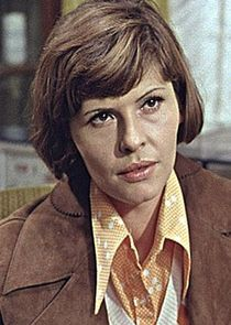 Leutnant Vera Arndt