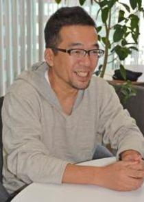 Tsuyoshi Kan
