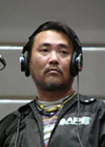 Yuuichirou Suda