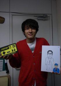 Junpei Takahashi