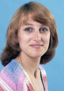 Joanie Bradford