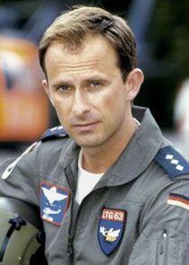 Major Jens Blank