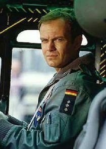 Major Alexander Karuhn