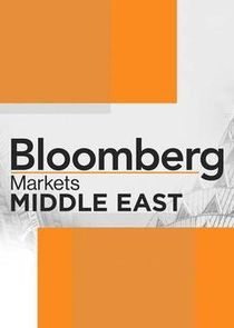 Bloomberg Markets: Middle East cover