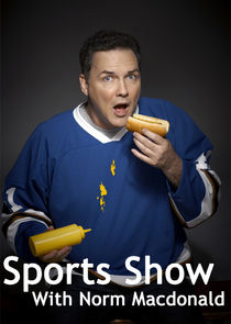Sports Show with Norm Macdonald