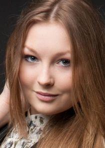Дарья Бранкевич