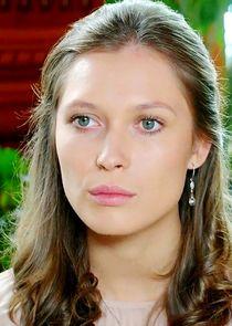 Ольга Гладышева, сестра Андрея