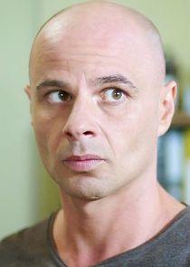 капитан Марат Бигеев, друг Степана