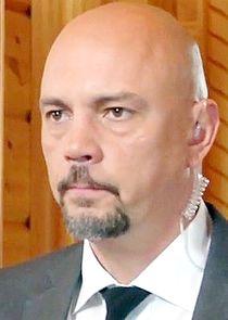 Олег Торощин, охранник Шалимова