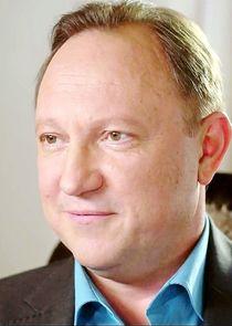 Игорь Гладышев, отец Андрея и Оли, партнер Шалимова