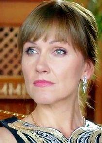 Вера Гладышева, мать Андрея и Оли