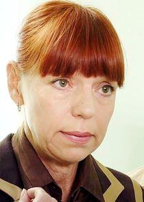 Ирина Ивановна Власова, директор детдома